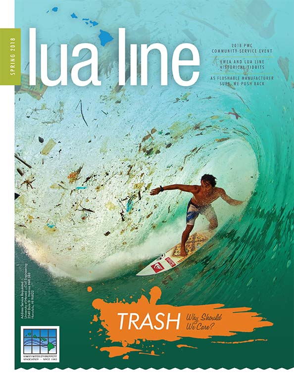 HAWAII LuaLine Spring2018 Cover